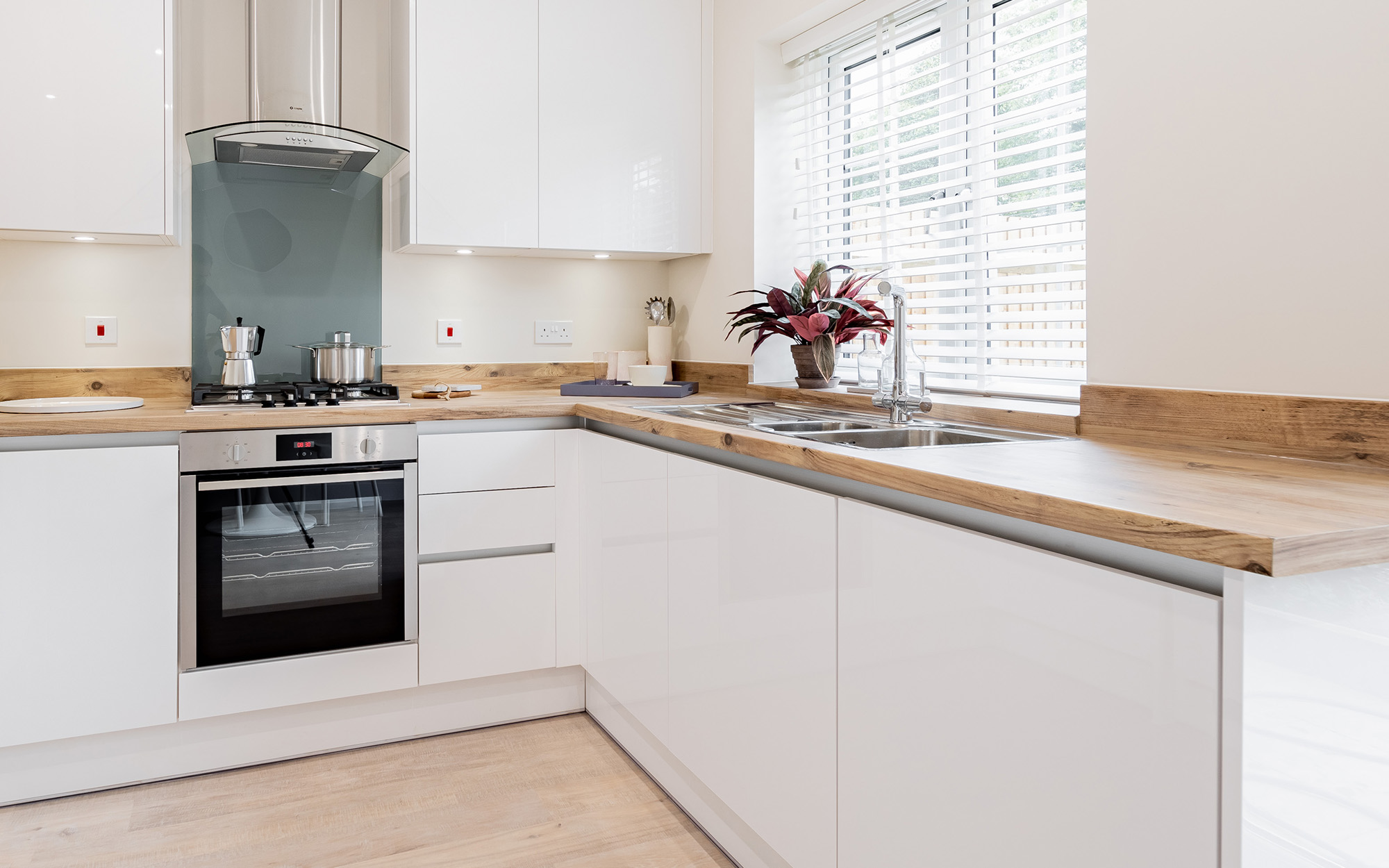 Homes for sale Chichester new build home Skylark Boxgrove Goodwood 4 bedroom