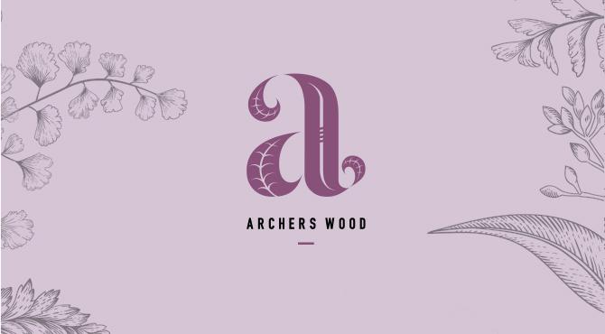 Archers Wood logo