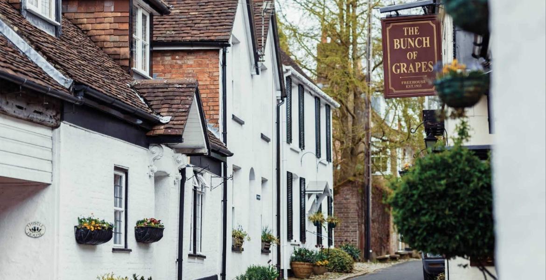 Pub in Bishops Waltham